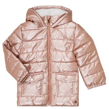 textil Pige Dynejakker Carrément Beau Y16085 Pink