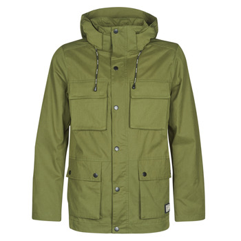 textil Herre Parkaer Scotch & Soda POCKET MILITARY Kaki