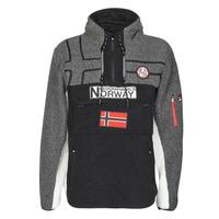 textil Herre Fleecetrøjer Geographical Norway RIAKOLO Sort