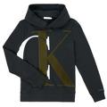 Sweatshirts Calvin Klein Jeans  IB0IB00628-BEH