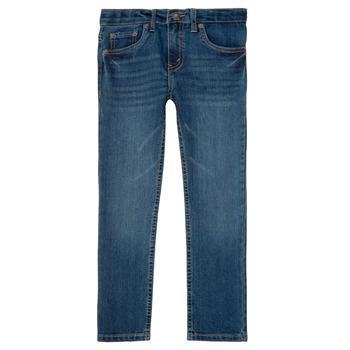 Smalle jeans Levis  511 SLIM FIT JEAN
