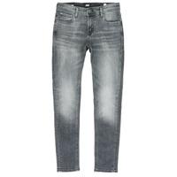 textil Dreng Smalle jeans Jack & Jones JJILIAM Sort