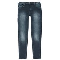 textil Dreng Smalle jeans Jack & Jones JJILIAM Blå