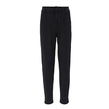 textil Pige Løstsiddende bukser / Haremsbukser Only KONPOPTRASH Sort