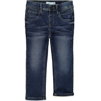 textil Dreng Smalle jeans Name it NMFRANDI Blå / Medium