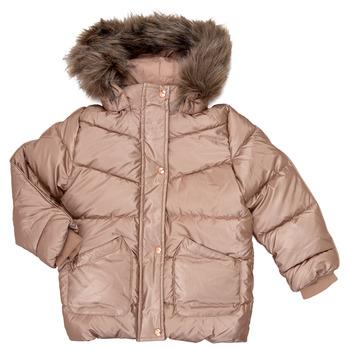 textil Pige Dynejakker Name it NMFMARLENE Pink