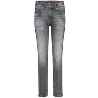 textil Dreng Jeans - skinny Tommy Hilfiger SIMON SUPER SKINNY Grå