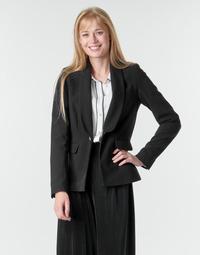 textil Dame Jakker / Blazere Morgan VETINI Sort