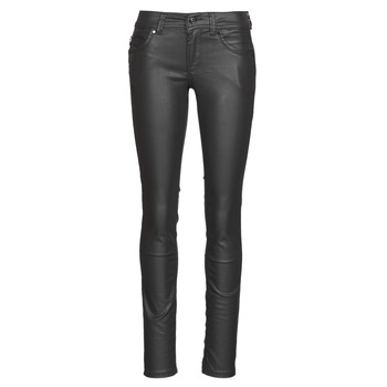 textil Dame Smalle jeans Pepe jeans NEW BROOKE Sort