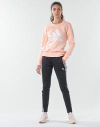 textil Dame Træningsbukser adidas Originals SST PANTS PB Sort