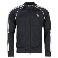 textil Herre Sportsjakker adidas Originals SST TT P BLUE Sort