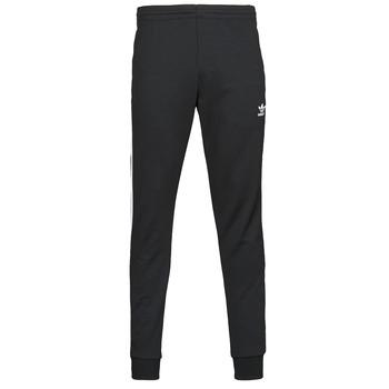 textil Herre Træningsbukser adidas Originals SST TP P BLUE Sort