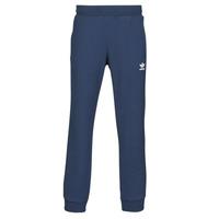 textil Herre Træningsbukser adidas Originals TREFOIL PANT Blå / Navy / College