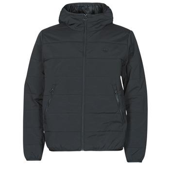 textil Herre Dynejakker adidas Originals LW ZT TRF HOODY Sort
