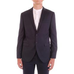 textil Herre Jakker / Blazere Selected 16066442 Blu