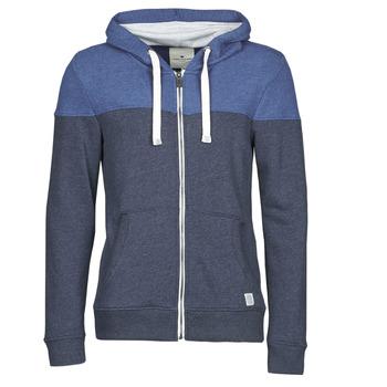 textil Herre Sweatshirts Tom Tailor 1021268-10668 Marineblå / Blå