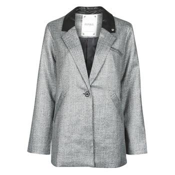 textil Dame Frakker Kaporal LEILY Sort