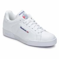 Sko Herre Lave sneakers Reebok Classic NPC II Hvid