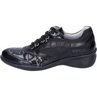 Sko Pige Lave sneakers 1A Classe Alviero Martini BM356 Sort