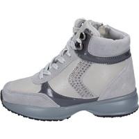 Sko Pige Lave sneakers Lumberjack BM363 Grå