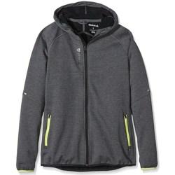 textil Dame Sweatshirts Reebok Sport DT Bnd FZ Hoody Grå