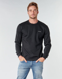 textil Herre Sweatshirts Teddy Smith S-NARK RC Sort