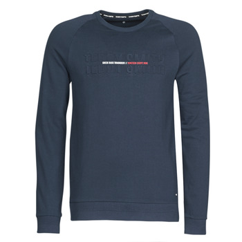 textil Herre Sweatshirts Teddy Smith S-GORDON RC Marineblå