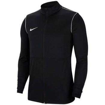 textil Dreng Sportsjakker Nike JR Dry Park 20 Training Sort
