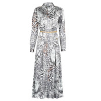 textil Dame Korte kjoler Marciano ROYAL FELIN DRESS Flerfarvet
