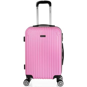Tasker Hardcase kufferter Itaca Sevron (Sevron) Pink