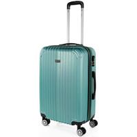 Tasker Hardcase kufferter Itaca Sevron (Sevron) Acquamarine (Acquamarine)