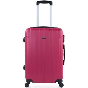 Tasker Hardcase kufferter Itaca Havel Jordbær
