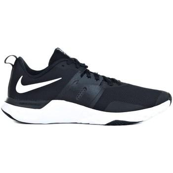 Sko Herre Fitness / Trainer Nike Renew Retaliation TR Hvid, Sort