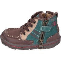 Sko Dreng Sneakers Geox BM400 Brun