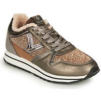 Sko Dame Lave sneakers Victoria COMETA MULTI Brun