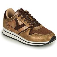 Sko Dame Lave sneakers Victoria COMETA MULTI Bronze