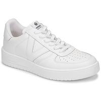 Sko Dame Lave sneakers Victoria SIEMPRE PIEL Hvid