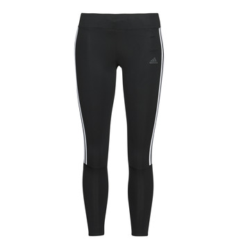 textil Dame Leggings adidas Performance RUN IT TGT W Sort