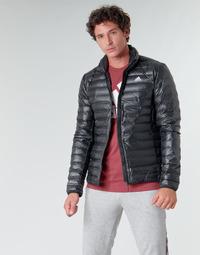 textil Herre Dynejakker adidas Performance Varilite Jacket Sort