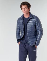 textil Herre Dynejakker adidas Performance Varilite Jacket Blæk / Legende