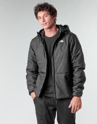 textil Herre Dynejakker adidas Performance BSC HOOD INS J Sort