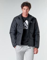 textil Herre Dynejakker adidas Performance BSC 3S INS JKT Sort