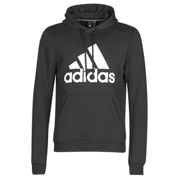 textil Herre Sweatshirts adidas Performance MH BOS PO FL Sort