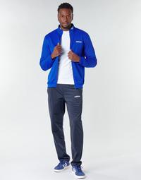textil Herre Træningsdragter adidas Performance MTS BASICS Blå