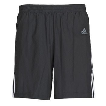 textil Herre Shorts adidas Performance RUN IT SHORT 3S Sort