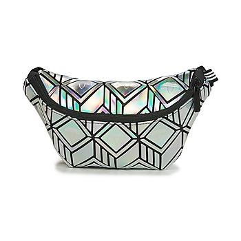 Tasker Bæltetasker adidas Originals WAISTBAG 3D Sølv