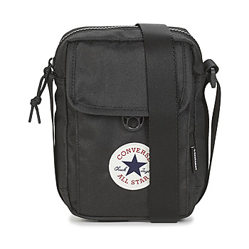 Tasker Bæltetasker & clutch  Converse CROSS BODY 2 Sort
