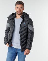textil Herre Dynejakker Puma BMW MMS MCS PACKLITE JACKET Sort