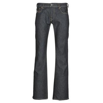 textil Herre Bootcut jeans Diesel ZATINY Blå / 009hf