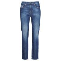 textil Dame Lige jeans Diesel JOY Blå